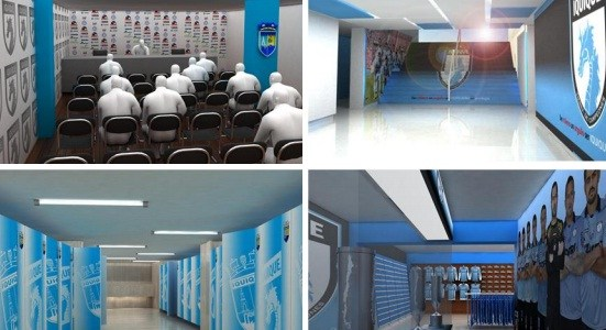 Municipio de Iquique acusa que fue excluido de actividades del GORE por anuncio de construcción de nuevo estadio