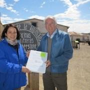 Plan de Conservación para salitreras Humberstone y Santa Laura, un aporte para que dejen lista de Patrimonio Mundial en Peligro