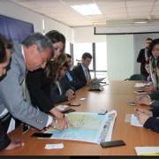 Vice Ministro de la República Popular China ratificó posibilidad que empresas del gigante asiático se instalen en Tarapacá