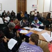 Más de 70 personas participaron de Consulta Ciudadana presencial sobre ley de Inclusión Laboral en Iquique