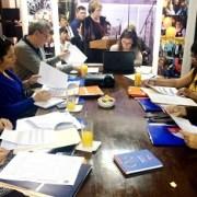 Partió evaluación de iniciativas que postularon al Fondo de Fortalecimiento de Organizaciones de Interés Público