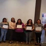 """Programa """"Yo Emprendo Avanzado"""" del FOSIS, certificó a 60 usuarios de Iquique y Alto Hospicio"""