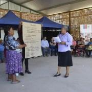 Al conmemorar su día  mujeres rurales analizaron motivaciones, dificultades y ventajas de la asociatividad