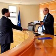 Fallece presidente de la Corte de Apelaciones de Iquique ministro Érico Gatica Muñoz