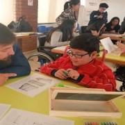 FOSIS apoya propuestas innovadoras para la superación de la pobreza y potencia inclusión y autonomía de personas en situación de discapacidad