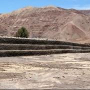 Para seguridad de pobladores, Pachica cuenta con mil 200 metros de defensas fluviales