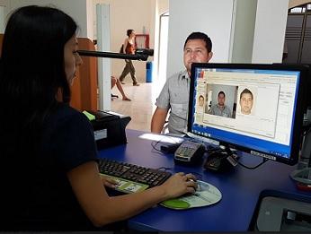 Registro Civil abrirá los sábados previos a elecciones para renovar cédulas