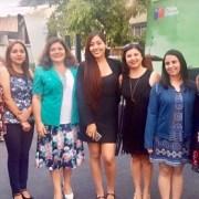 Experiencias pedagógicas de tres jardines infantiles de Iquique, contenidas en texto educativo