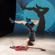 Ciclo de Circo en Carpa Psicodélika presentan compañías porteñas Mora Mosca y Circo Parlante