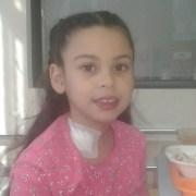 Dulce niña Iquiqueña, Renata, de 9 años, es prioridad nacional para ser sometida a trasplante renal
