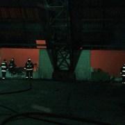 ITI emite comunicado sobre incendio ya controlado. No se reportaron heridos