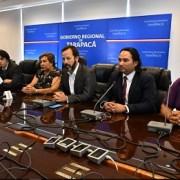 Bloque opositor insiste que Verónica Aguirre es la candidata de consenso para dar gobernabilidad al CORE