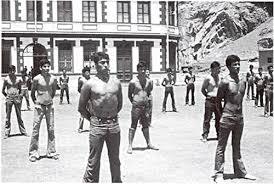 Coordinadora de DDHH de la Federación de Colegios Profesionales recuerda a víctimas de la dictadura