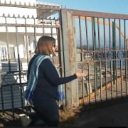 Club Náutico continúa cerrando acceso a Playa Saladero e invoca como motivo, problemas al orden público