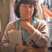 Segunda noche extraviada en Paris: Sigue intensa búsqueda para encontrar a la periodista Dora Chipoco