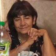 En un hospital de un municipio parisino, apareció la  periodista iquiqueña, Dora Chipoco Jorquera, sana y salva