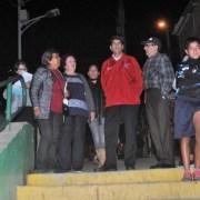 Gobernador Jofré se compromete a coordinar mayor presencia policial en sector de Tamarugal III
