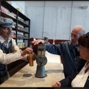 Corporación Museo El Salitre expone avances sobre solicitud de patrimonio nacional, de 40 sitios salitreros
