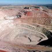 Minera Cerro Colorado anuncia que vende su operación minera en Tarapacá, al fondo de capital privado EMR