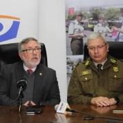 Increible. Denuncias porsupuestos secuestros de mujeres eran falsas, confirma Fiscalía y Carabineros
