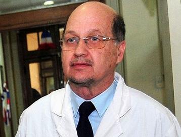 Pesar en el mundo de los derechos humanos, ante fallecimiento del Dr. Patricio Bustos