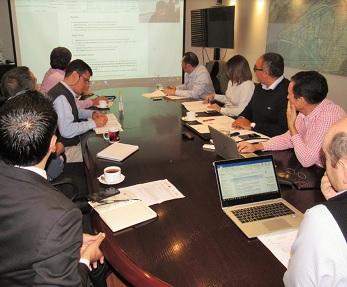 Implementan estudio para incentivar proyectos industriales en Parque Empresarial de Alto Hospicio