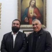 Diputado Gutiérrez junto a obispo de Iquique buscan revertir decisión inicial para lograr feriado regional el 10 de agosto