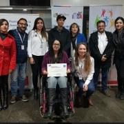 Municipalidad de Alto Hospicio incorpora a un guardio capacitado en lenguaje de señas