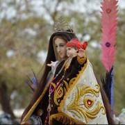 """Abren concurso para presentar relatos breves sobre  mandas y milagros de la Virgen del Carmen de La Tirtana, """"La Chinita"""""""