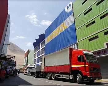 Aumentan ventas mayoristas en Zona Franca durante el primer semestre, acumulando un alza de 9%