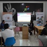"""Proyecto de difusión de eventos """"Cartelera Tarapacá"""" convocó a mesa de trabajo con actores del turismo regional"""