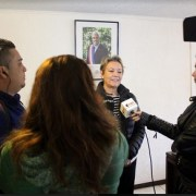 Equipo del Ministerio de Salud, llegó a Iquique y procedió a intervenir el Hospital «Ernesto Torres Galdámes»