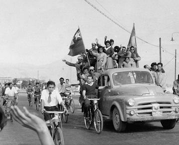 Puro integracionismo: 60 años después de la más grande Caravana de Oruro, Iquique devuelve gesto de integración y hace recorrido a la inversa