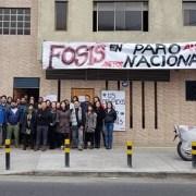 """""""O renuncias o te desvinculamos"""", la filosofía que utiliza el FOSIS en todas sus oficinas regionales para despedir a sus trabajadores"""