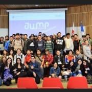 Realizan llamado a estudiantes de pre y post grado a participar en concurso Jump Chile 2018