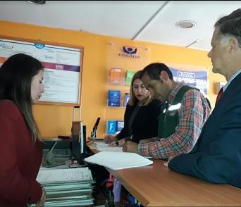 SAG interpone denuncias por propagación de plagas a través de productos ingresados de contrabando