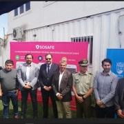 Alcalde Soria lanza moderna aplicación SOSAFE para fortalecer la seguridad pública en todos los cuadrantes de la ciudad