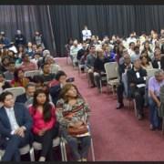 En V Congreso internacional realizado en Iquique reunió a Investigadores de América se reunieron en Iquique para dialogar sobre la Ley Indígena y sus actualizaciones