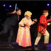 """Las obras """"No hay que llorar"""", y """"Harakiri"""" presenta en sus últimas funciones el Teatro Expresión"""
