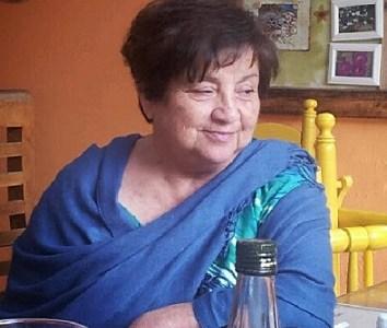 """Con misa recordatoria por eterno descanso de su alma, despiden a una gran luchadora por la Democracia, María Irene Balcarce Siles, """"Marita"""""""