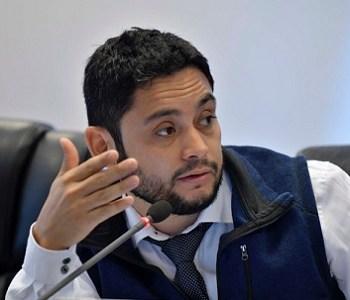 Core Carvajal acusa que intendente Quezada aún no entrega el Plan de Tarapacá, que con bombos y platillo lanzó Presidente Piñera en Iquique, hace un mes