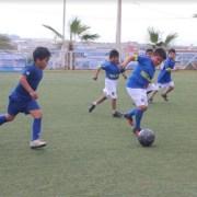 Copa Fraternidad ZOFRI reúne a un centenar de niños de Iquique y Alto Hospicio