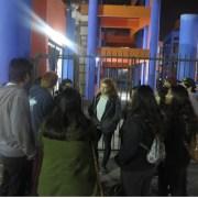 Carabineros desaloja toma en la UNAP y provoca daños en sede de la Federación de Estudiantes durante allanamiento