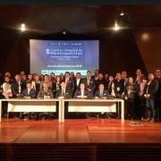 Alcalde Ferreira dio a conocer a Alto Hospicio como ciudad, ante alcaldes de Iberoamérica
