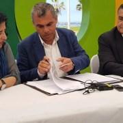 """Universidad de Chile, UNAP y Municipio  realizarán Escuela de Temporada 2019 """"Iquique sin fronteras"""""""
