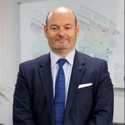 Después de casi 3 años en el cargo, renunció el gerente de Zona Franca, Rodolfo Prat