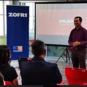 Apoyan proyecto Ecofibra, que propicia la gestión de residuos generados en la Zona Franca