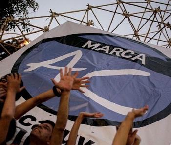 Movimiento Marca AC insiste en la necesidad de contar con una nueva Constitución para Chile