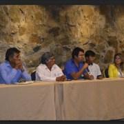 Con mesa de trabajo entre productores e instituciones, preparan el futuro Congreso Mundial de la Quinoa, que se realizará en Iquique