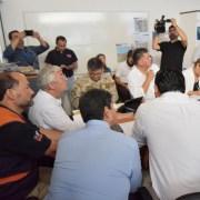 Conoce la minuta técnica de la Oficina Regional de ONEMI, sobre fenómeno meteorológico en Cordillera y pre cordillera